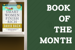 Book of the Month Smart Women Finish Rich