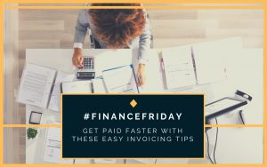 Get Paid Fast with These Easy Invoice Tips