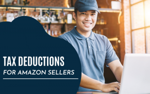 Tax Deductions for Amazon Sellers