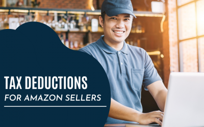 10 Useful Tax Deductions for Amazon Sellers