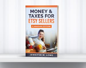 Money & Taxes for Etsy Sellers