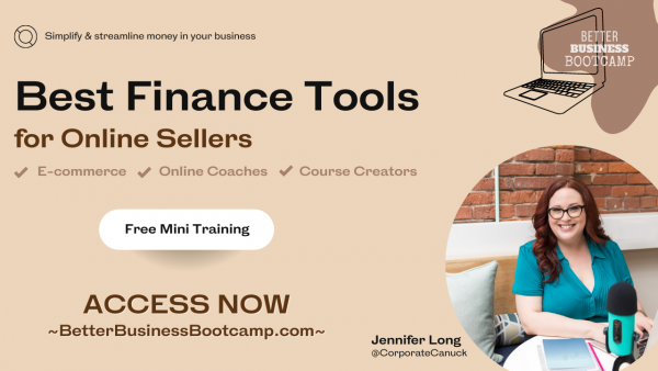 Best finance tools for online sellers in Canada